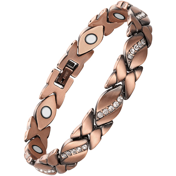 Most Effective Powerful Women Magnetic Copper Bracelet Benefits