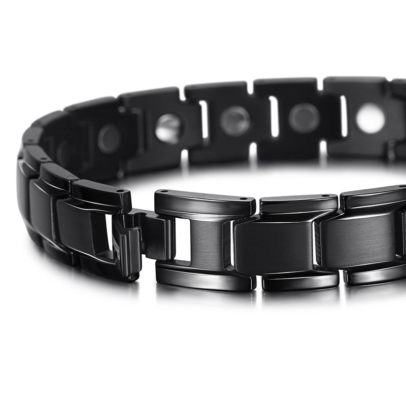 High Gauss Most Effective Powerful Magnetic Therapy Bracelets