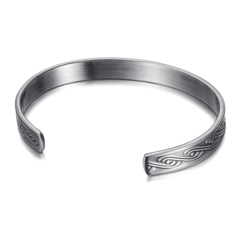 Effective Pure Copper Magnetic Therapy Bracelet for Arthritis
