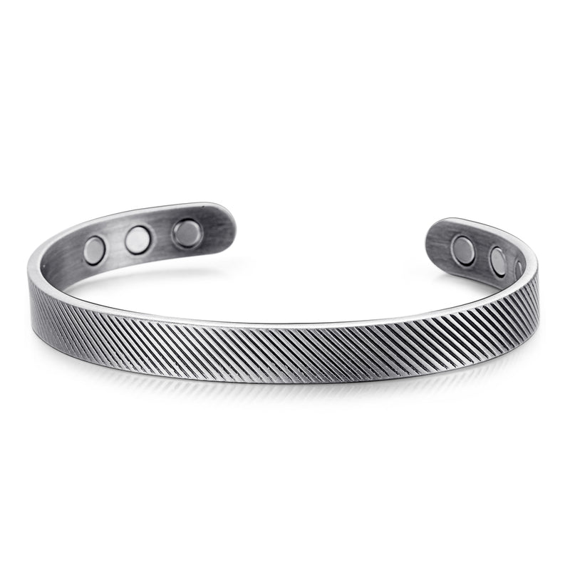 Effective Pure Copper Magnetic Bracelet for Benefits
