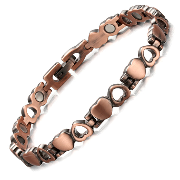 Copper Bracelet Benefits