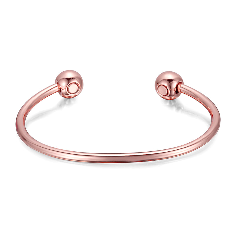Magnetic Bangle for Pain Relief