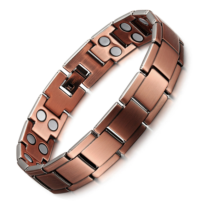 Copper Ankle Bracelet