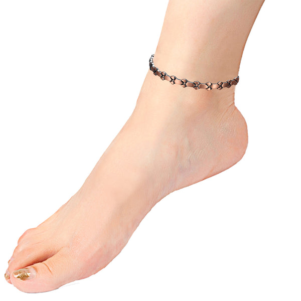 Extra Strong Most Powerful Joint Pain Magnetic Ankle for Women