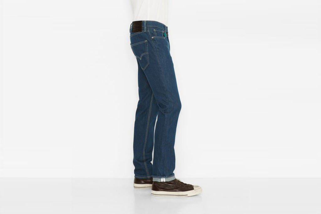 Levi's Commuter 511 Slim Fit Jeans