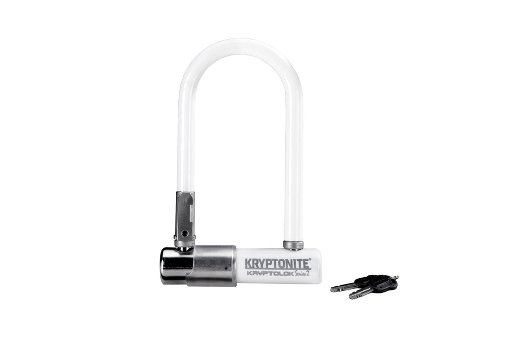 Kryptonite series 2 Mini-7 U-Lock