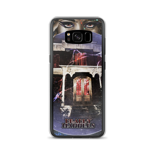 Deadly Manners Samsung Case