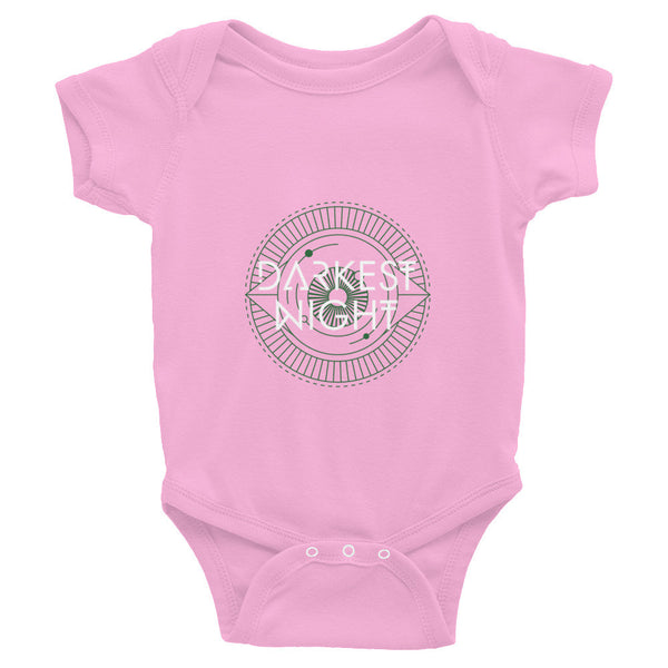 Darkest Night Baby Onsie