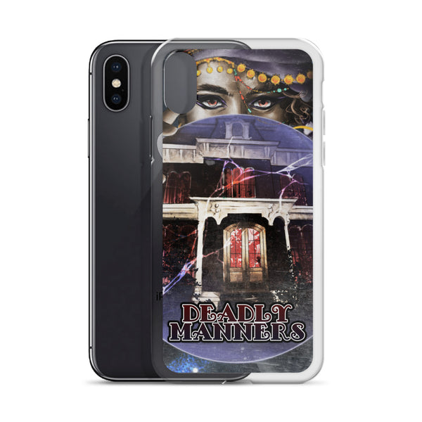 Deadly iPhone Case