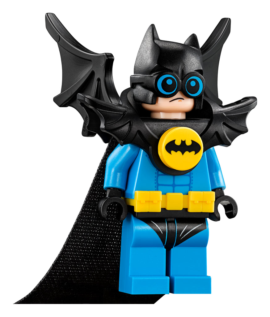 LEGO Certified Stores (Bricks World) MINIFIGURE OF THE MONTH - NIGHTWING™