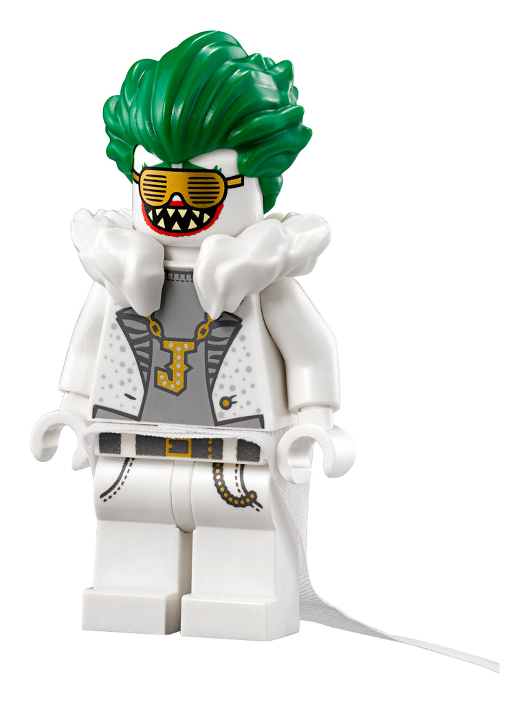 LEGO® Certified Stores (Bricks World) MINIFIGURE OF THE MONTH