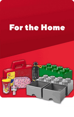 LEGO® For The Home