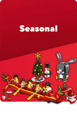 LEGO® Seasonal Theme