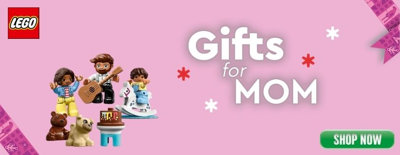 LEGO Mother's Day Gift Finder