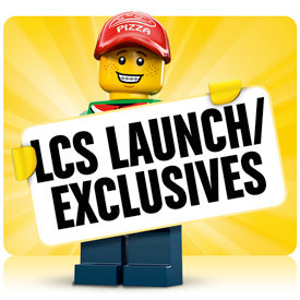 LCS Launch/Exclusives