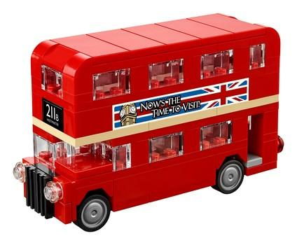 For Home - 40220 London Bus