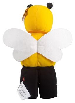 For Home - 853802 Bee Girl Minifigure Plush