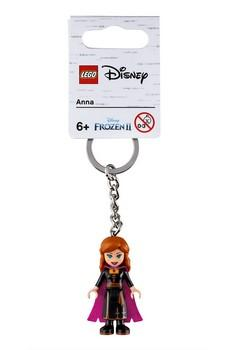 For Home - 853969 LEGO® Disney Frozen 2 Anna Key Chain