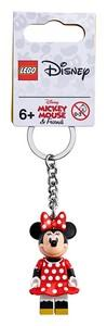 853999 Minnie Key Chain - LEGO® Bricks World