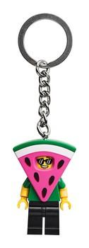 For Home - 854039 Watermelon Guy Key Chain