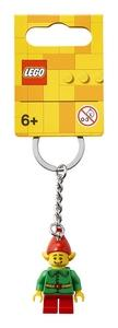 For Home - 854041 Happy Helper Elf Key Chain