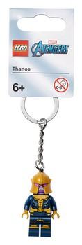 For Home - 854078 Thanos Key Chain