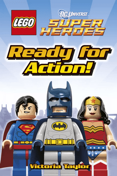 9366133 LEGO® DC Super Heroes Ready for Action! - LEGO® Bricks World