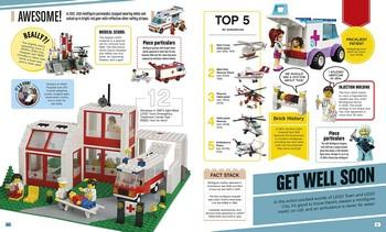 9780241232408 LEGO® Absolutely Everything You Need to Know - LEGO® Bricks World