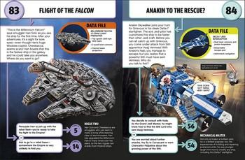 For Home - 9780241313824 LEGO® Star Wars™ Choose Your Path