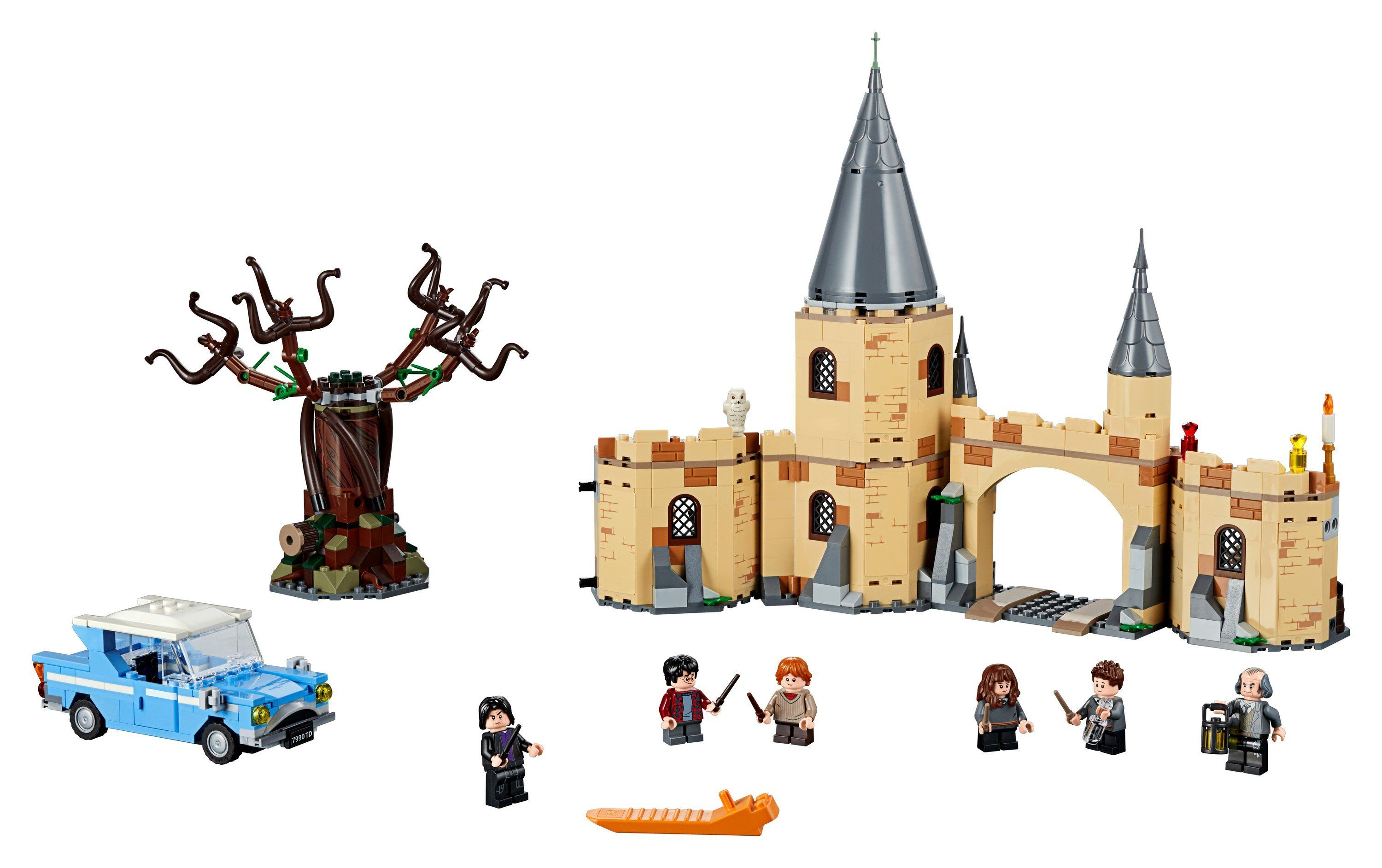 Harry Potter™ - 75953 Hogwarts™ Whomping Willow™