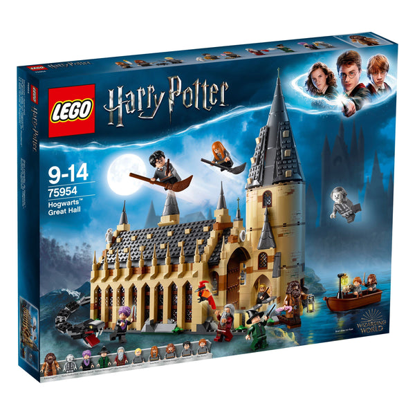 Harry Potter™ - 75954 Hogwarts™ Great Hall