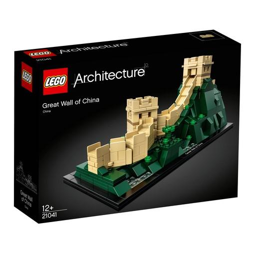 21041 Great Wall of China - LEGO® Bricks World