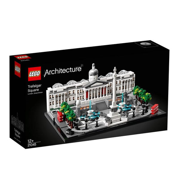 21045 Trafalgar Square - LEGO® Bricks World