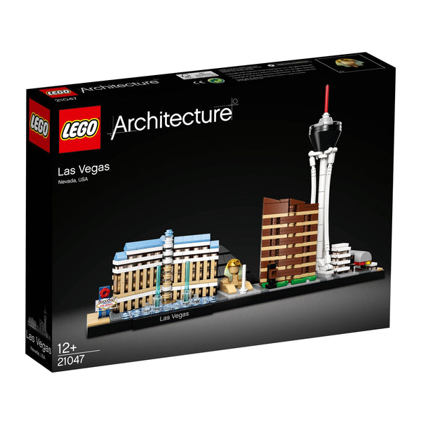 21047 Las Vegas - LEGO® Bricks World