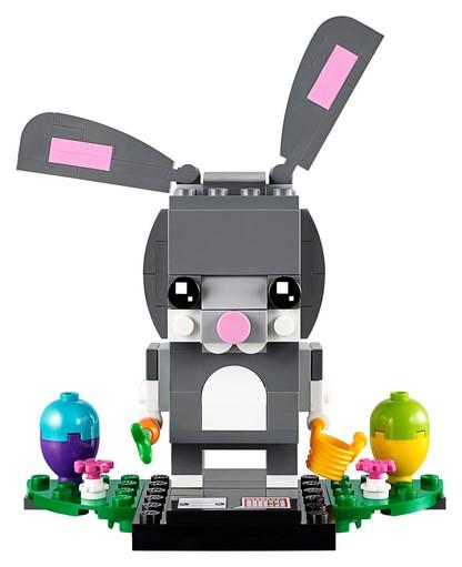 40271 Easter Bunny - LEGO® Bricks World