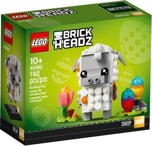40380 Easter Sheep - LEGO® Bricks World