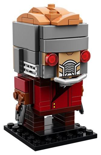 LEGO® BrickHeadz - 41606 Star-Lord
