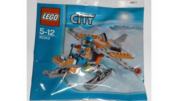 30310 Arctic Scout Polybag - LEGO® Bricks World