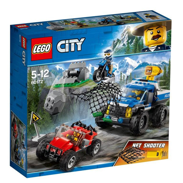 LEGO® City - 60172 Dirt Road Pursuit