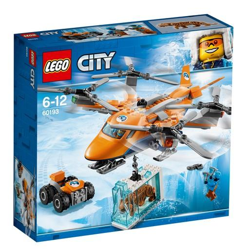 LEGO® City - 60193 Arctic Air Transport