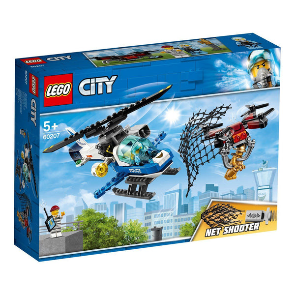 60207 Sky Police Drone Chase - LEGO® Bricks World
