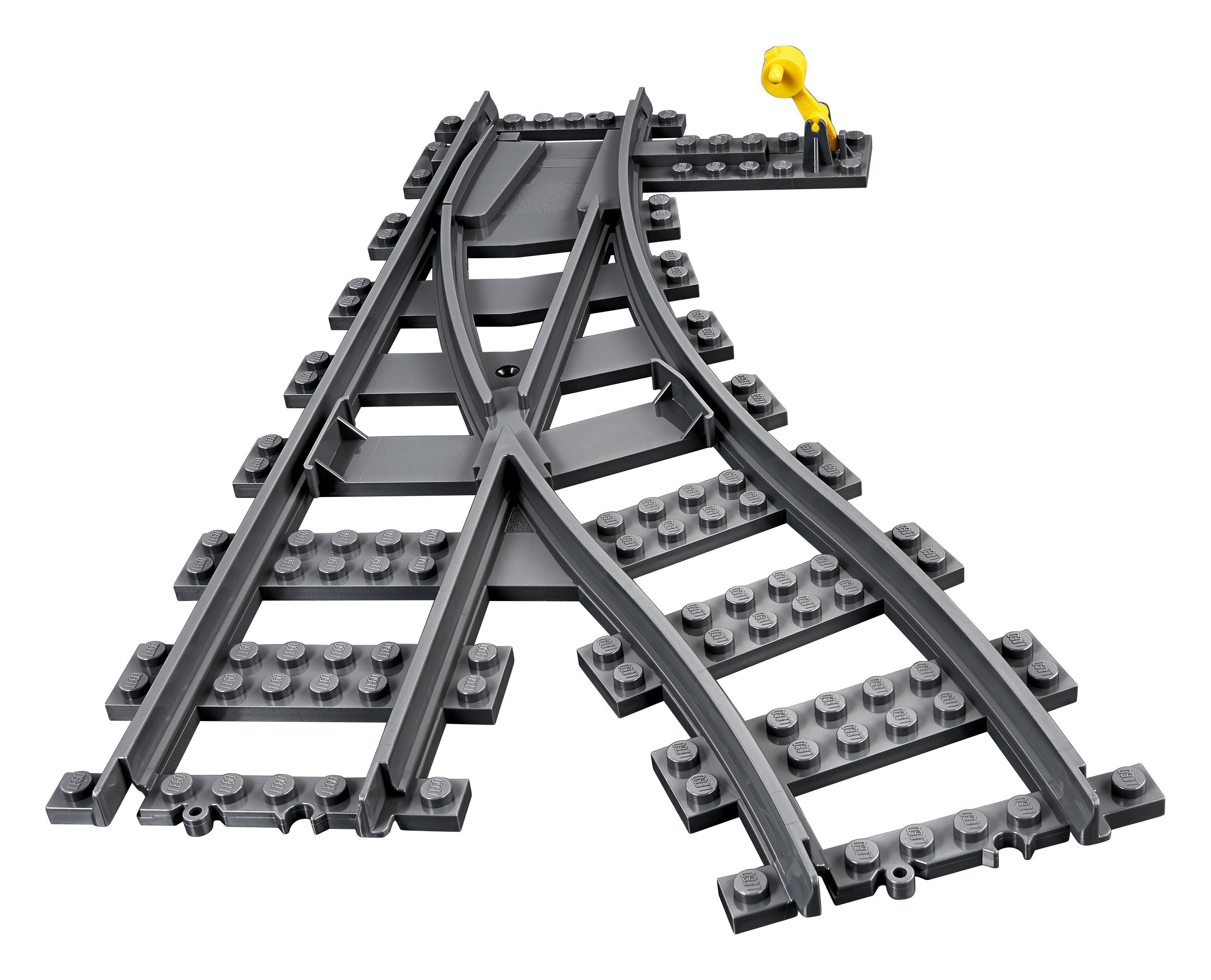 LEGO® City - 60238 Switch Tracks