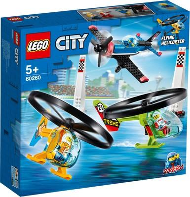 LEGO® City - 60260 Air Race