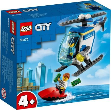 LEGO® City - 60275 Police Helicopter