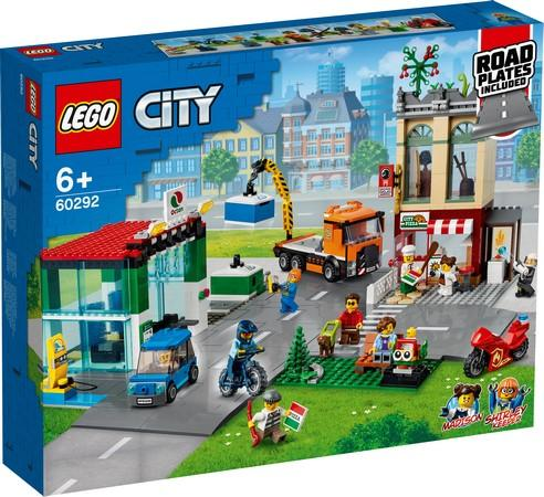 LEGO® City - 60292 Town Center
