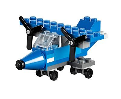 10692 LEGO® Creative Bricks - LEGO® Bricks World