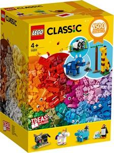 11011 Bricks and Animals - LEGO® Bricks World
