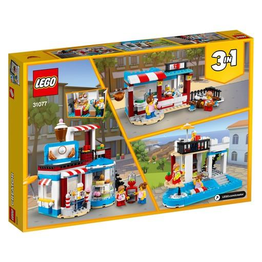 31077 Modular Sweet Surprises - LEGO® Bricks World