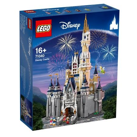 71040 Disney Castle - LEGO® Bricks World