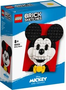 LEGO® Disney™ - 40456 Mickey Mouse